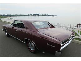Picture of Classic '66 Chevrolet Chevelle located in Connecticut - $43,500.00 Offered by Napoli Classics - LDNC