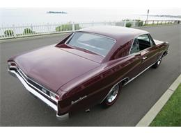 Picture of Classic '66 Chevrolet Chevelle located in Connecticut - LDNC