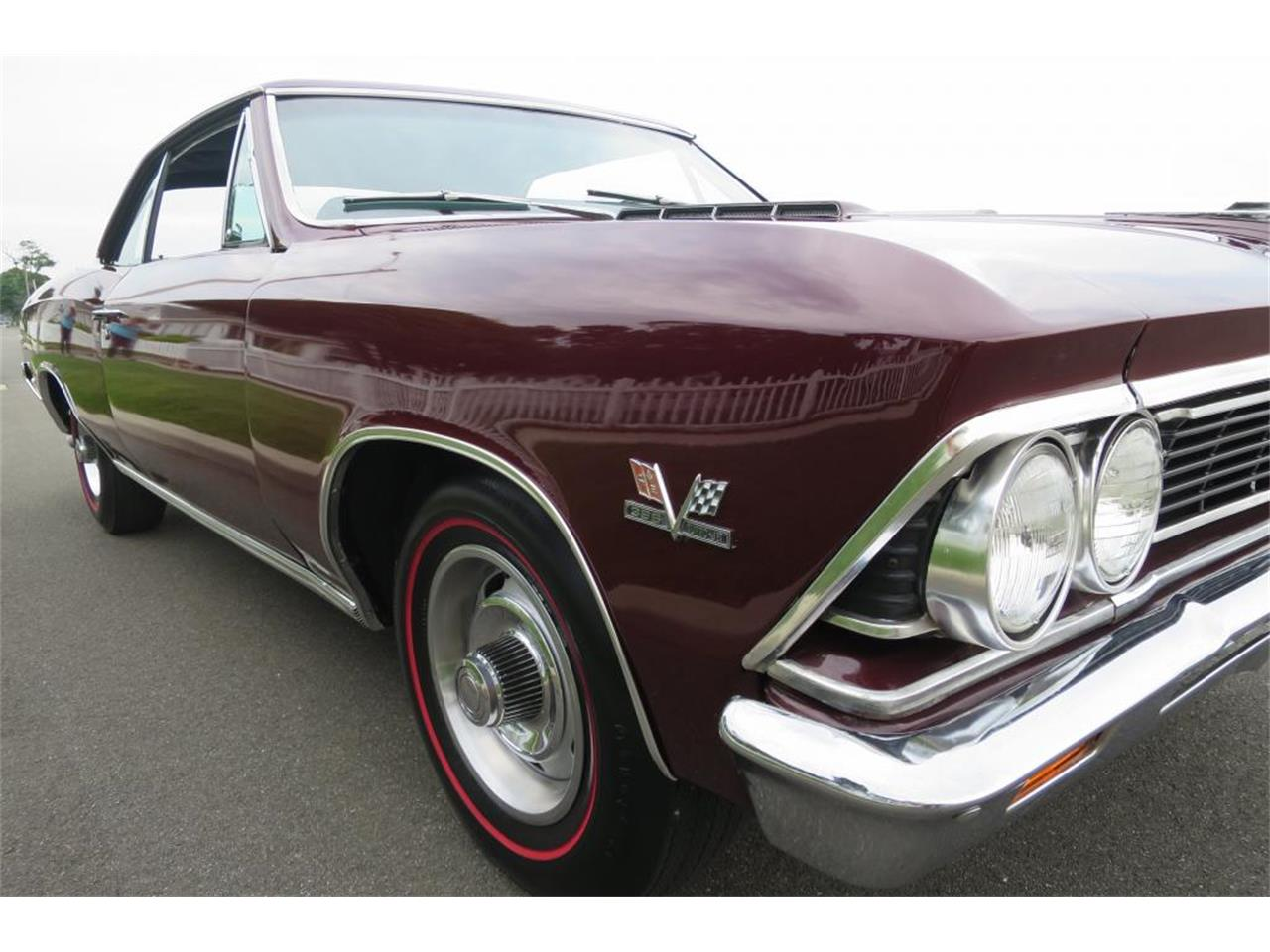 Large Picture of Classic 1966 Chevrolet Chevelle located in Connecticut - LDNC