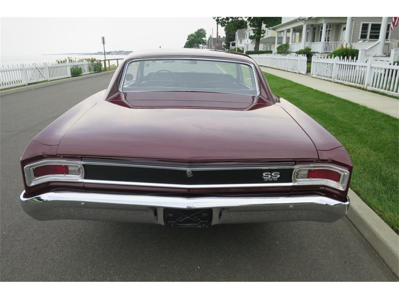 Large Picture of 1966 Chevelle Offered by Napoli Classics - LDNC