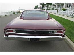 Picture of 1966 Chevelle Offered by Napoli Classics - LDNC