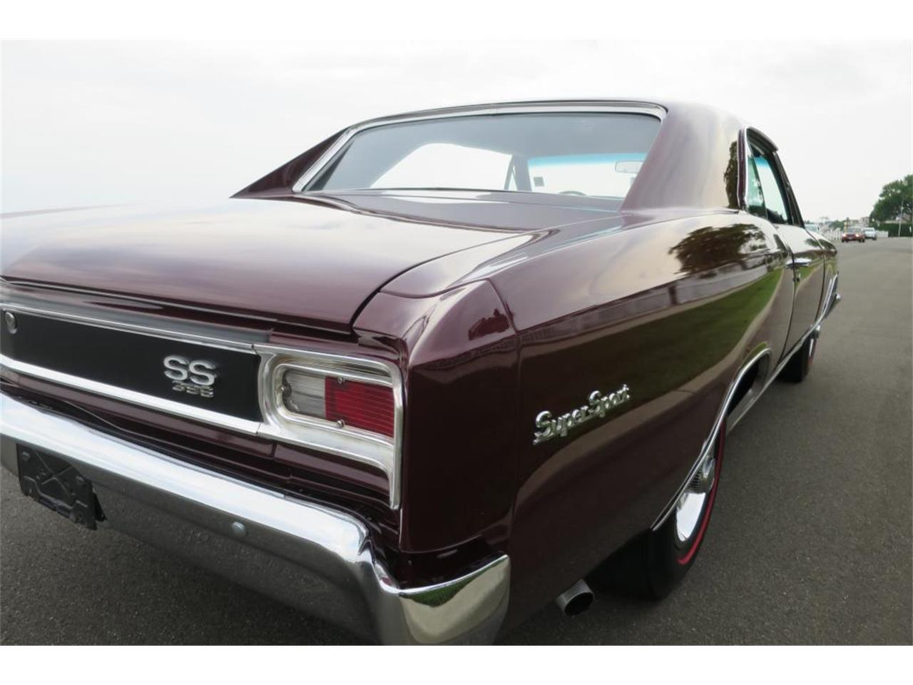 Large Picture of 1966 Chevrolet Chevelle - LDNC