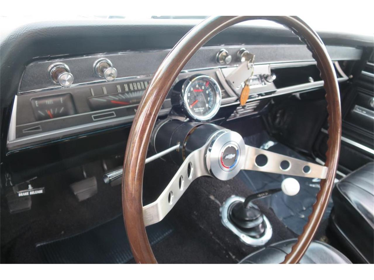 Large Picture of Classic 1966 Chevrolet Chevelle Offered by Napoli Classics - LDNC