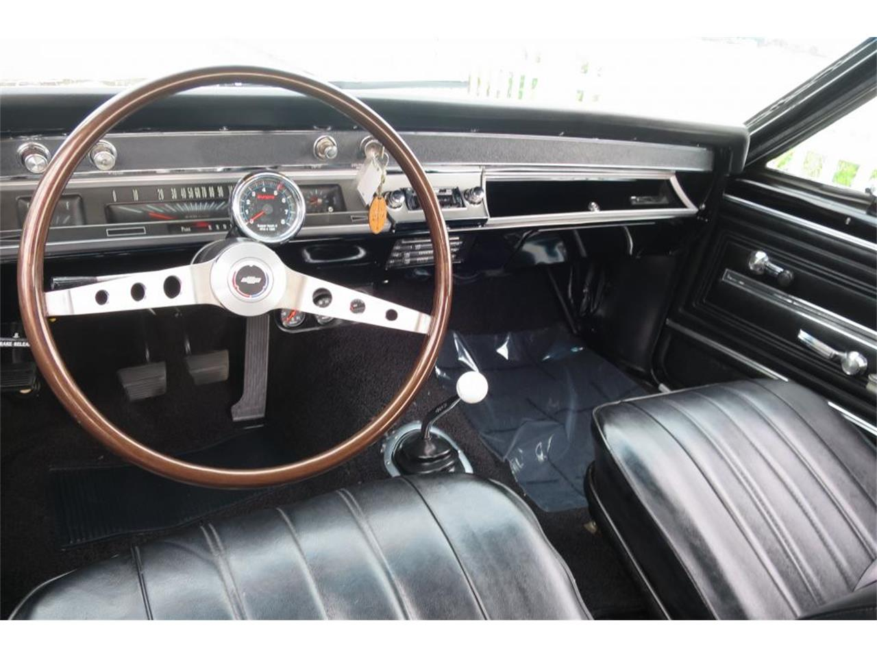 Large Picture of '66 Chevelle located in Milford City Connecticut Offered by Napoli Classics - LDNC