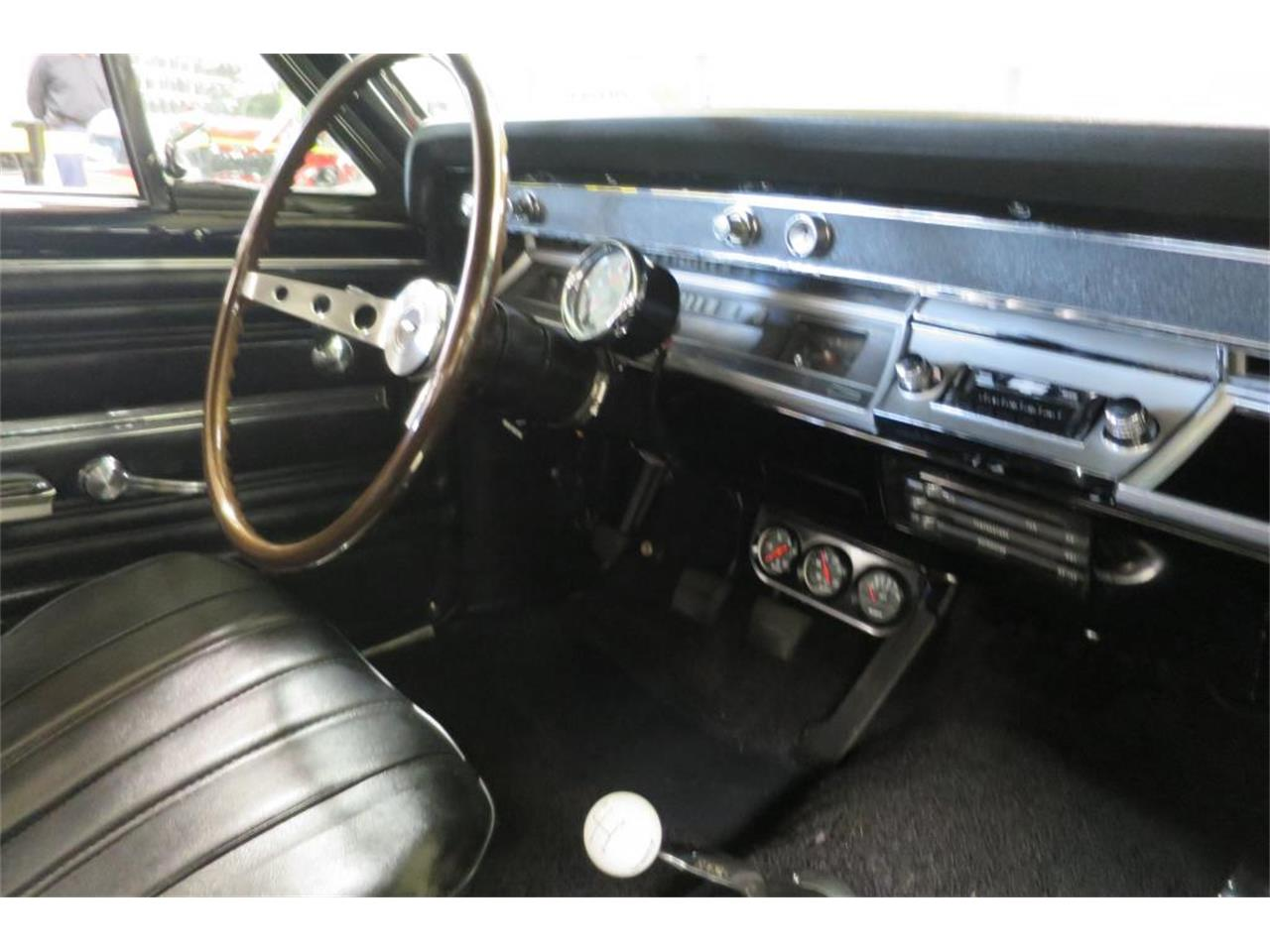 Large Picture of '66 Chevelle located in Milford City Connecticut - $43,500.00 - LDNC