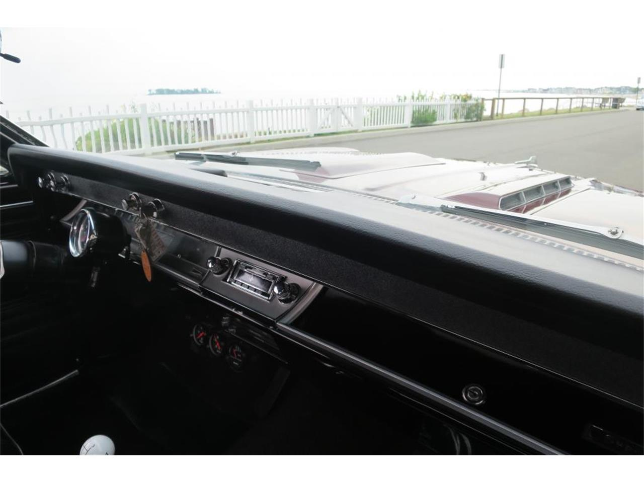 Large Picture of Classic 1966 Chevelle Offered by Napoli Classics - LDNC