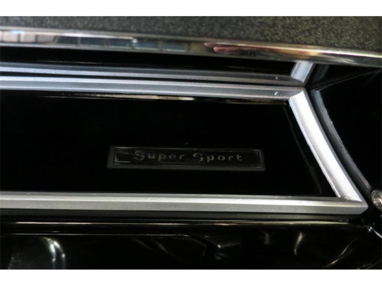 Large Picture of Classic '66 Chevelle located in Connecticut - $43,500.00 Offered by Napoli Classics - LDNC