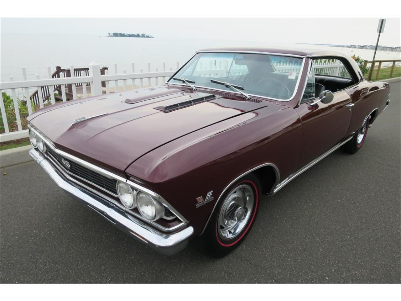 Large Picture of '66 Chevelle - $43,500.00 - LDNC