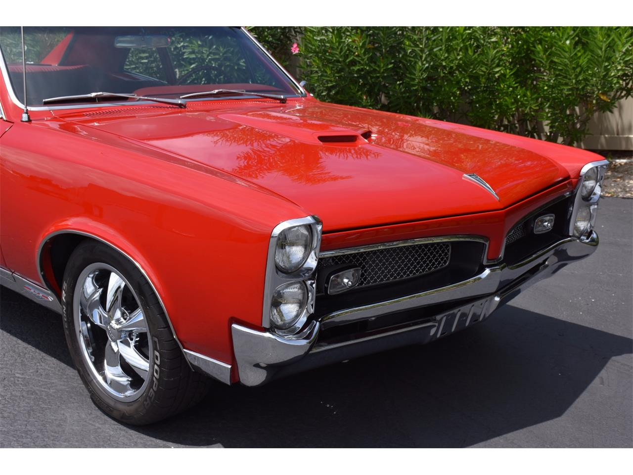 Large Picture of '67 GTO - LDNJ