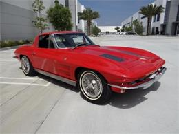 Picture of Classic '63 Chevrolet Corvette located in Anaheim California - $89,900.00 Offered by West Coast Corvettes - L8GT