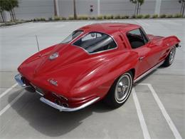 Picture of '63 Corvette located in Anaheim California Offered by West Coast Corvettes - L8GT