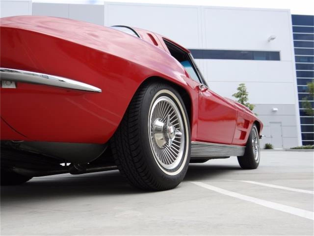 Large Picture of '63 Corvette Offered by West Coast Corvettes - L8GT