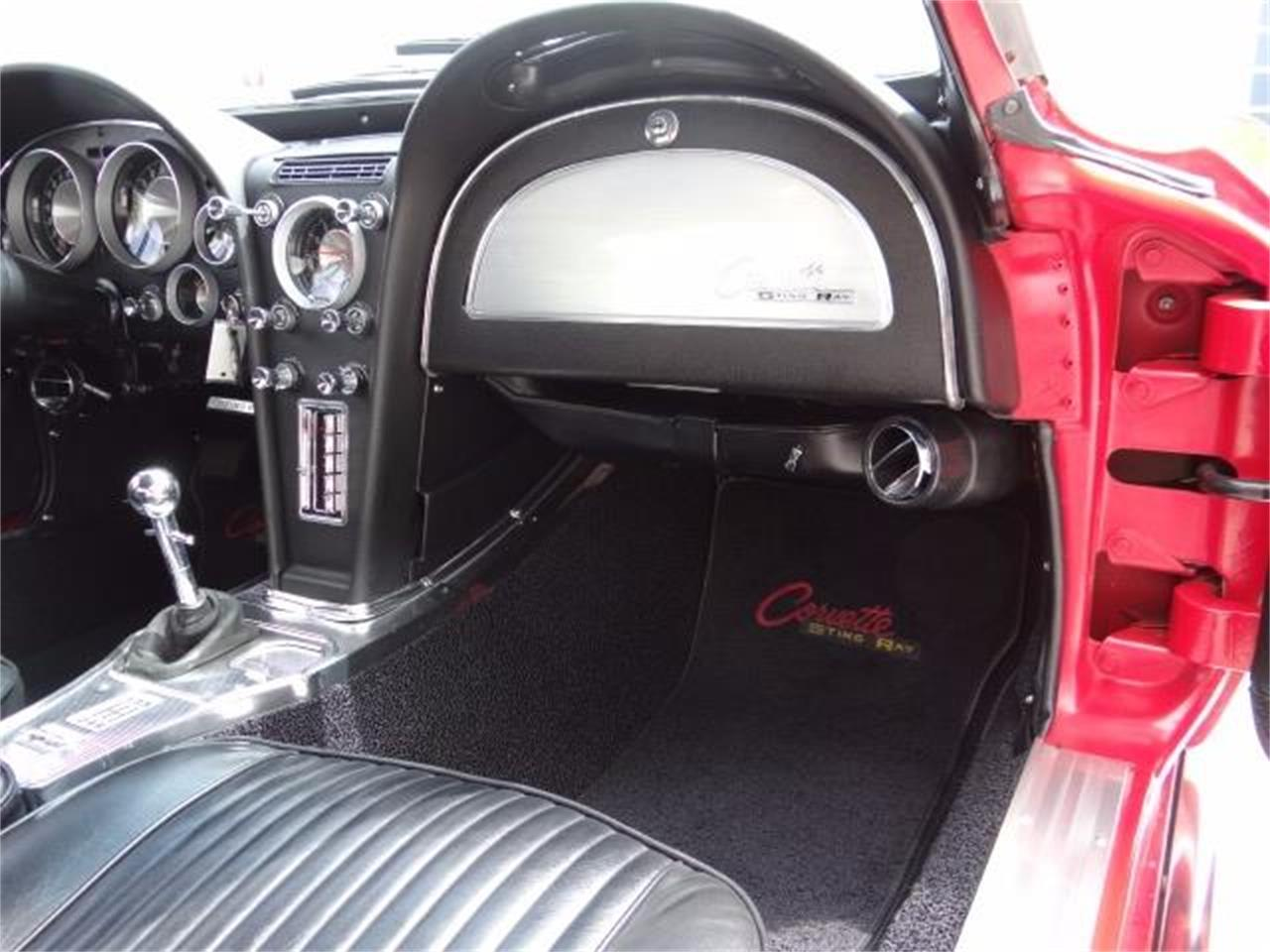 Large Picture of Classic 1963 Corvette - $89,900.00 - L8GT