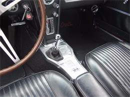 Picture of Classic '63 Chevrolet Corvette located in Anaheim California Offered by West Coast Corvettes - L8GT