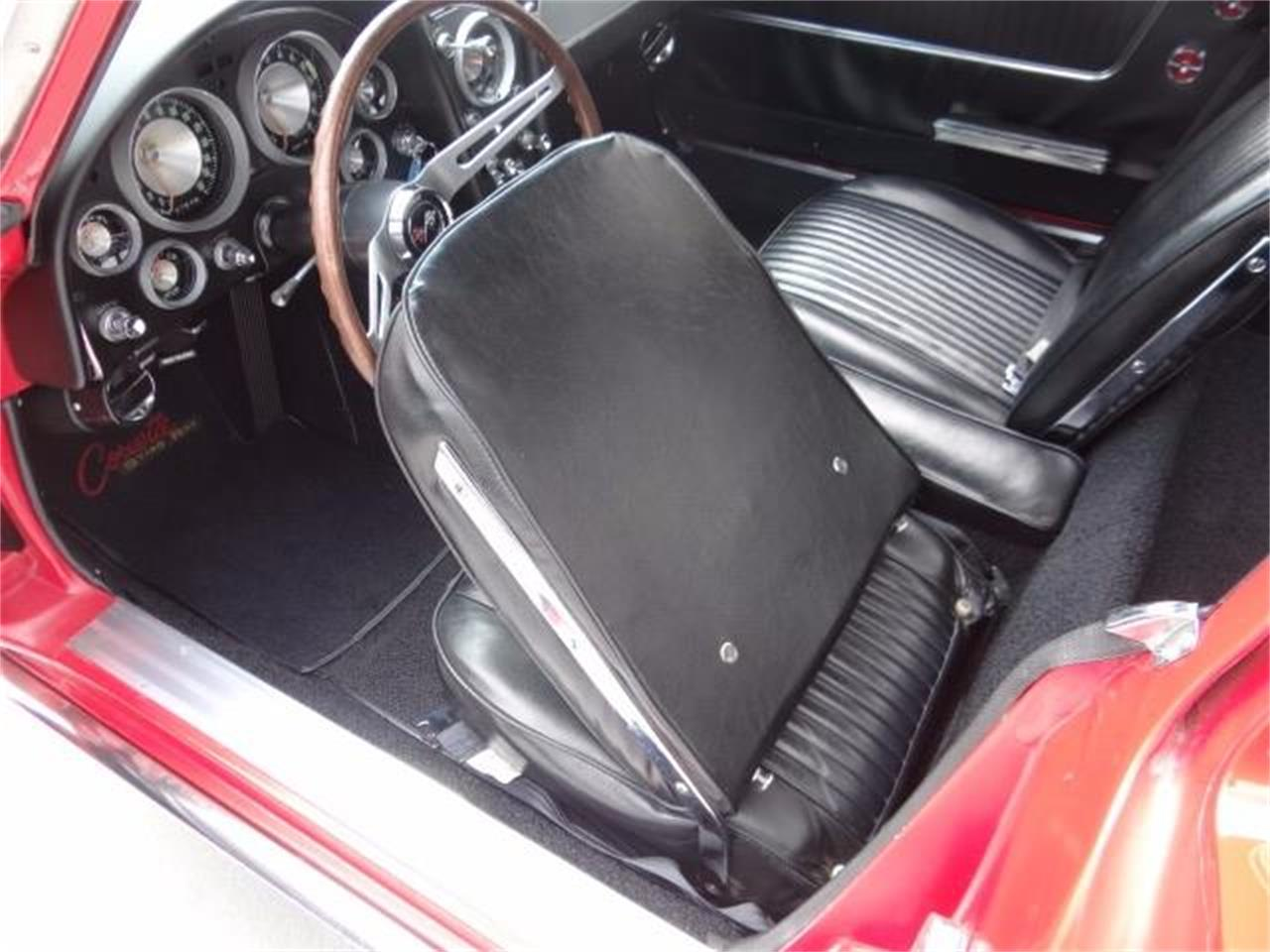 Large Picture of 1963 Corvette located in Anaheim California - $89,900.00 Offered by West Coast Corvettes - L8GT