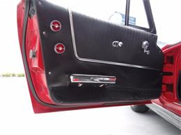 Picture of Classic 1963 Chevrolet Corvette - $89,900.00 Offered by West Coast Corvettes - L8GT