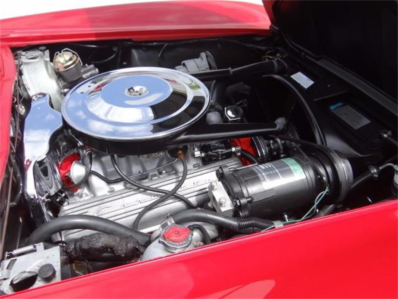 Large Picture of Classic 1963 Corvette located in Anaheim California Offered by West Coast Corvettes - L8GT