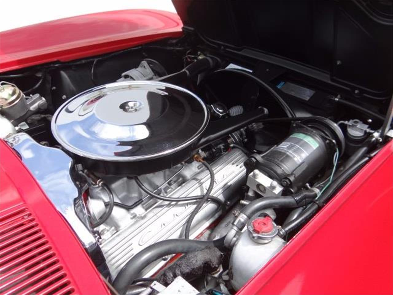 Large Picture of Classic 1963 Corvette located in California - L8GT