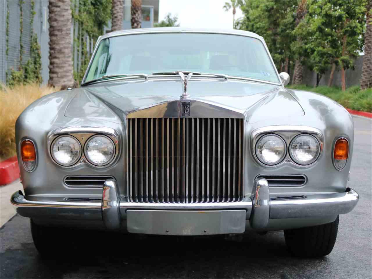 Large Picture of Classic 1973 Corniche located in California - $33,500.00 - L8GY