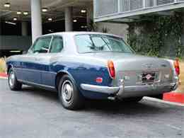 Picture of 1973 Corniche located in California - $33,500.00 Offered by Chequered Flag International - L8GY
