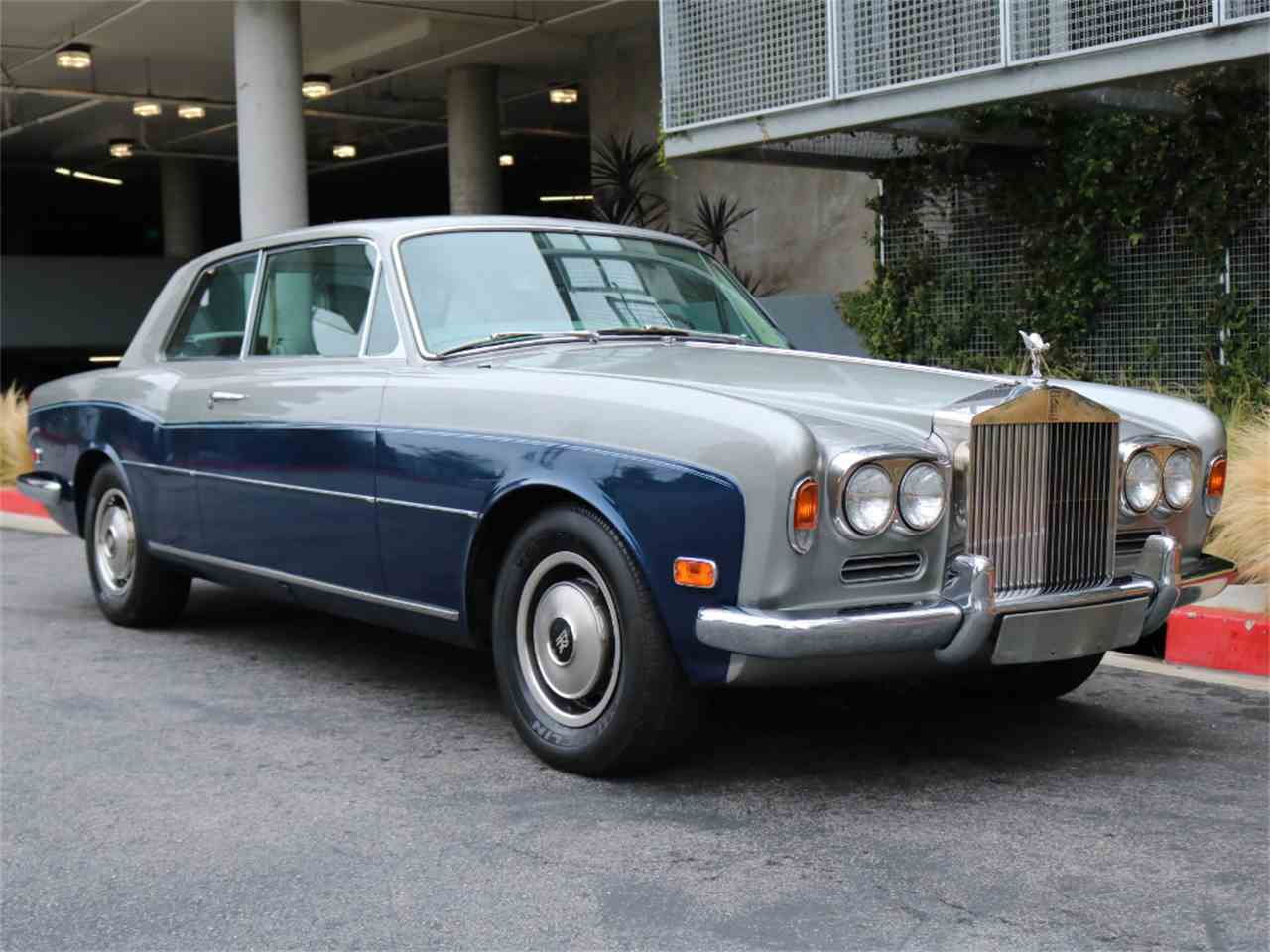 Large Picture of 1973 Corniche - $33,500.00 Offered by Chequered Flag International - L8GY