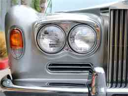 Picture of Classic '73 Rolls-Royce Corniche located in California Offered by Chequered Flag International - L8GY