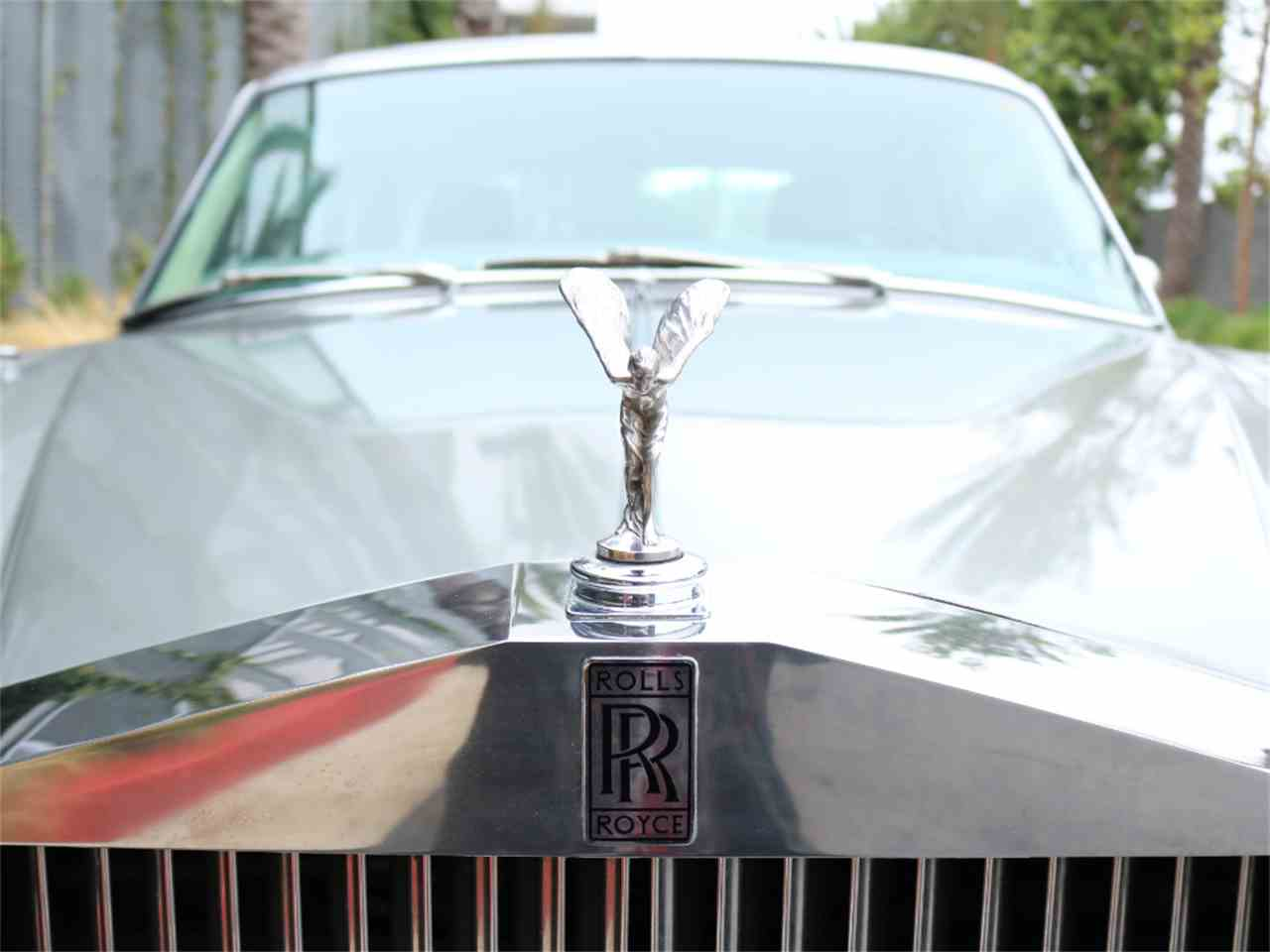 Large Picture of Classic 1973 Rolls-Royce Corniche located in California - $33,500.00 Offered by Chequered Flag International - L8GY