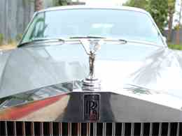 Picture of Classic '73 Rolls-Royce Corniche Offered by Chequered Flag International - L8GY