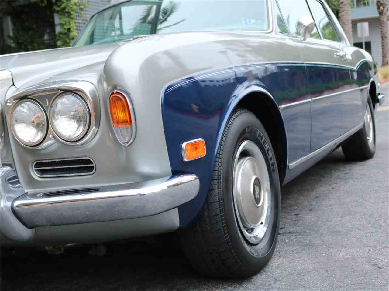 Large Picture of '73 Corniche - $33,500.00 Offered by Chequered Flag International - L8GY
