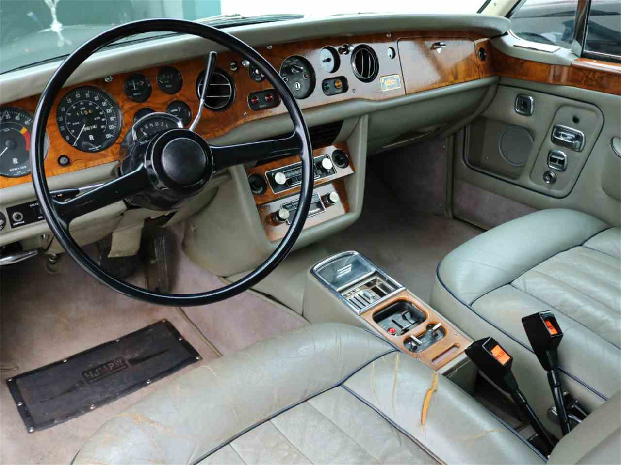 Large Picture of '73 Rolls-Royce Corniche - $33,500.00 Offered by Chequered Flag International - L8GY