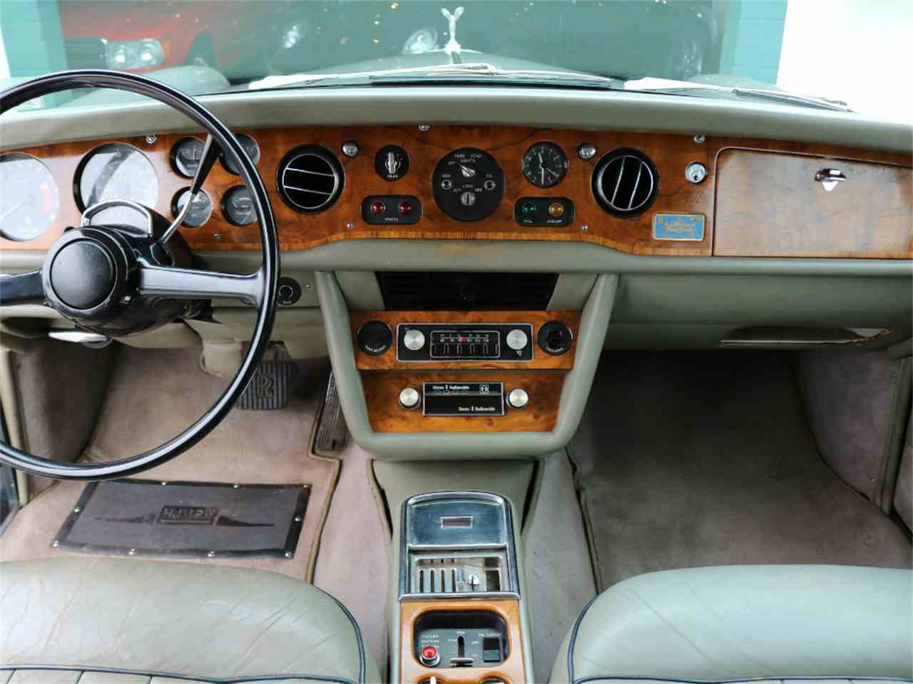 Large Picture of 1973 Rolls-Royce Corniche - $33,500.00 Offered by Chequered Flag International - L8GY