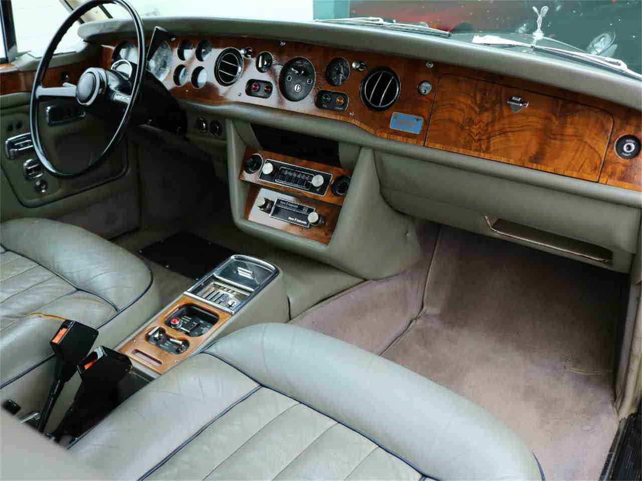 Large Picture of Classic '73 Corniche - $33,500.00 Offered by Chequered Flag International - L8GY