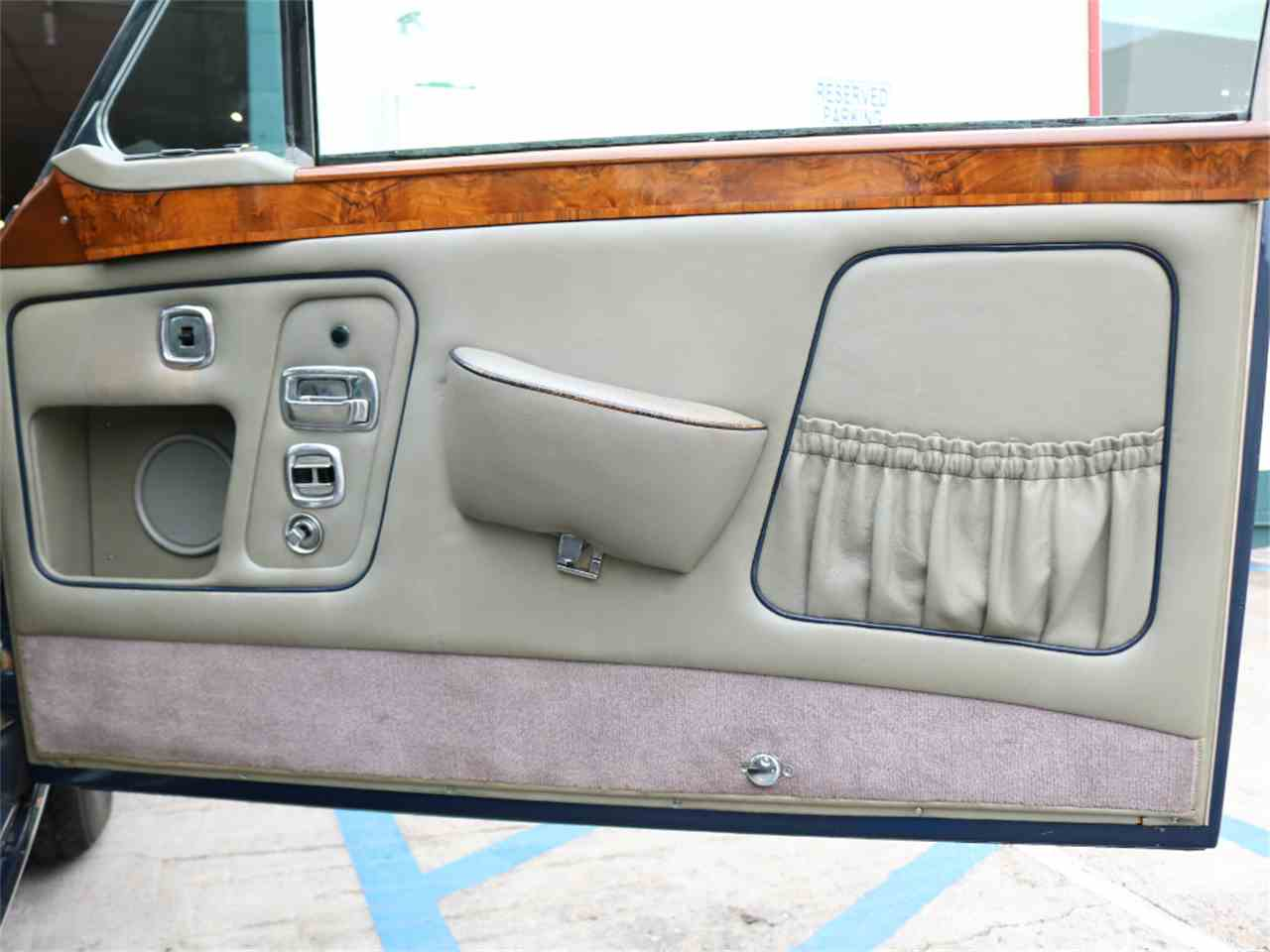 Large Picture of 1973 Rolls-Royce Corniche located in California - $33,500.00 - L8GY