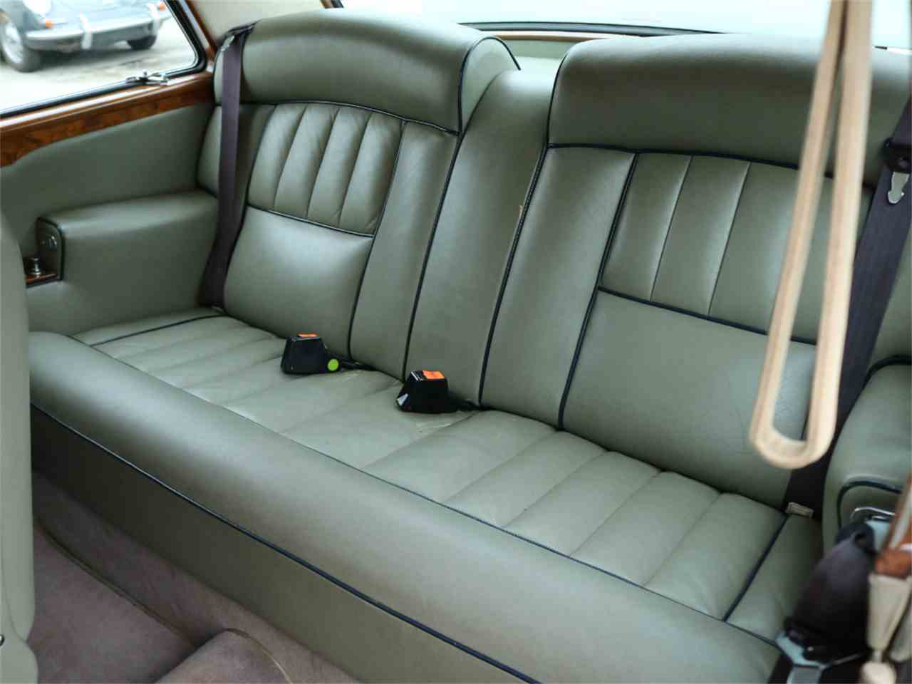 Large Picture of 1973 Rolls-Royce Corniche located in Marina Del Rey California Offered by Chequered Flag International - L8GY