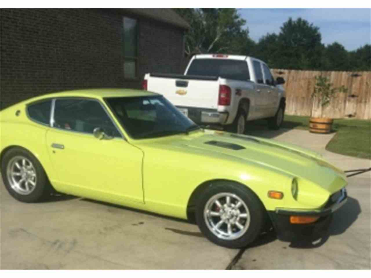 Large Picture of '72 240Z - LDPH