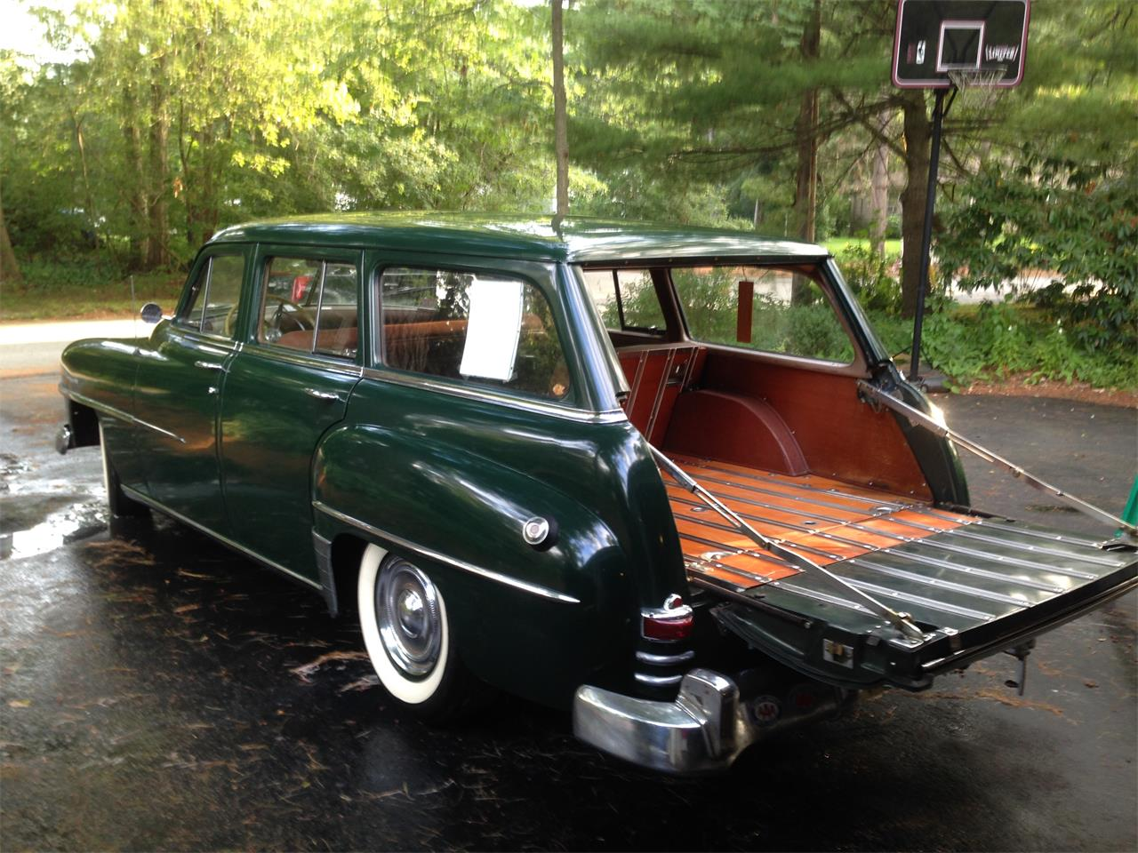 Large Picture of '51 Windsor Wagon - LDPS