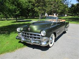 Picture of 1949 Cadillac Series 62 located in Bedford Heights Ohio - $72,900.00 - LDPT