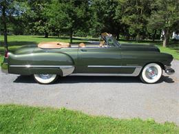 Picture of 1949 Series 62 - $72,900.00 - LDPT