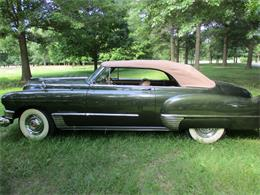 Picture of Classic 1949 Series 62 - $72,900.00 Offered by Vintage Motor Cars USA - LDPT