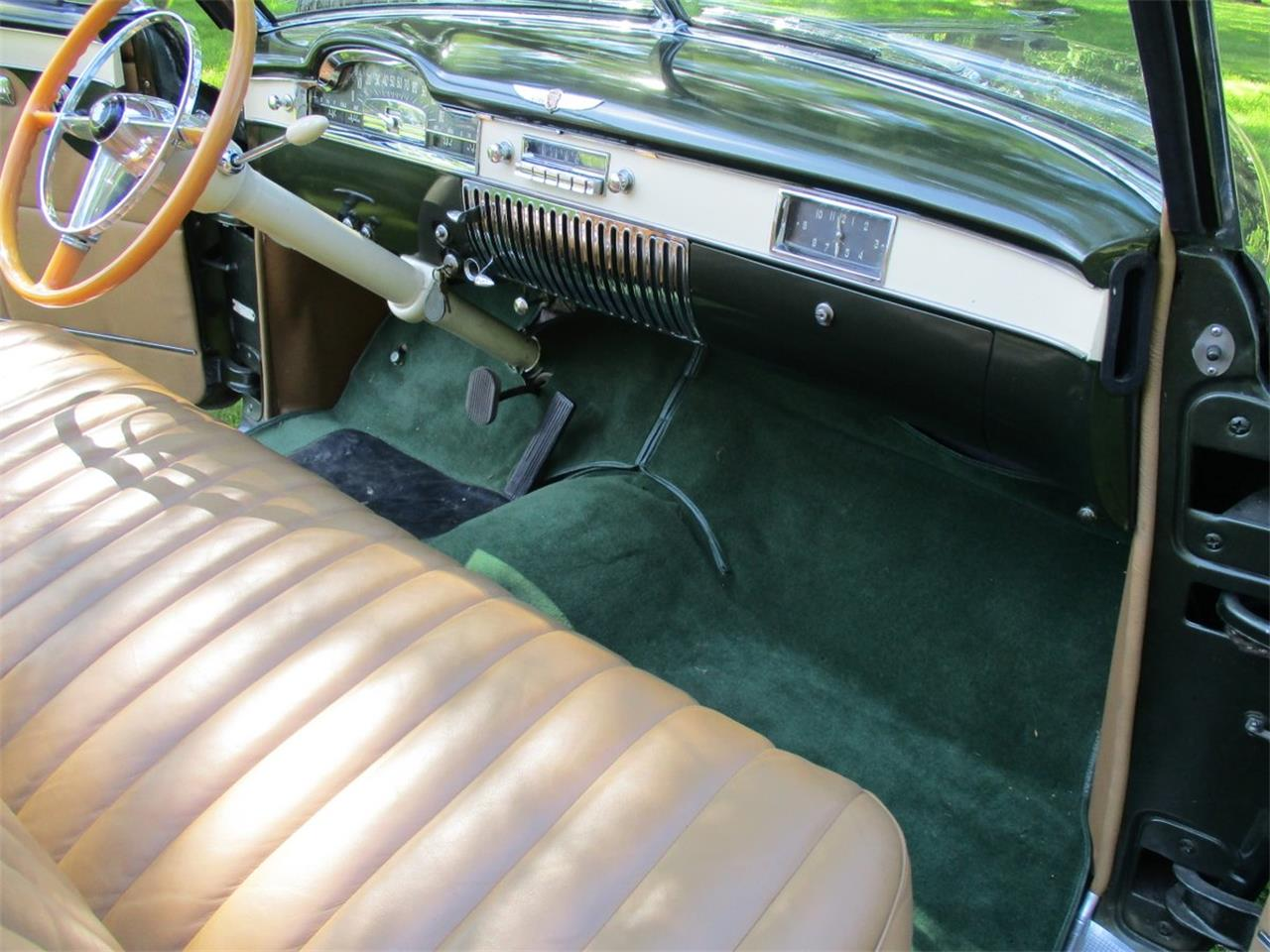 Large Picture of 1949 Series 62 located in Ohio - $72,900.00 Offered by Vintage Motor Cars USA - LDPT
