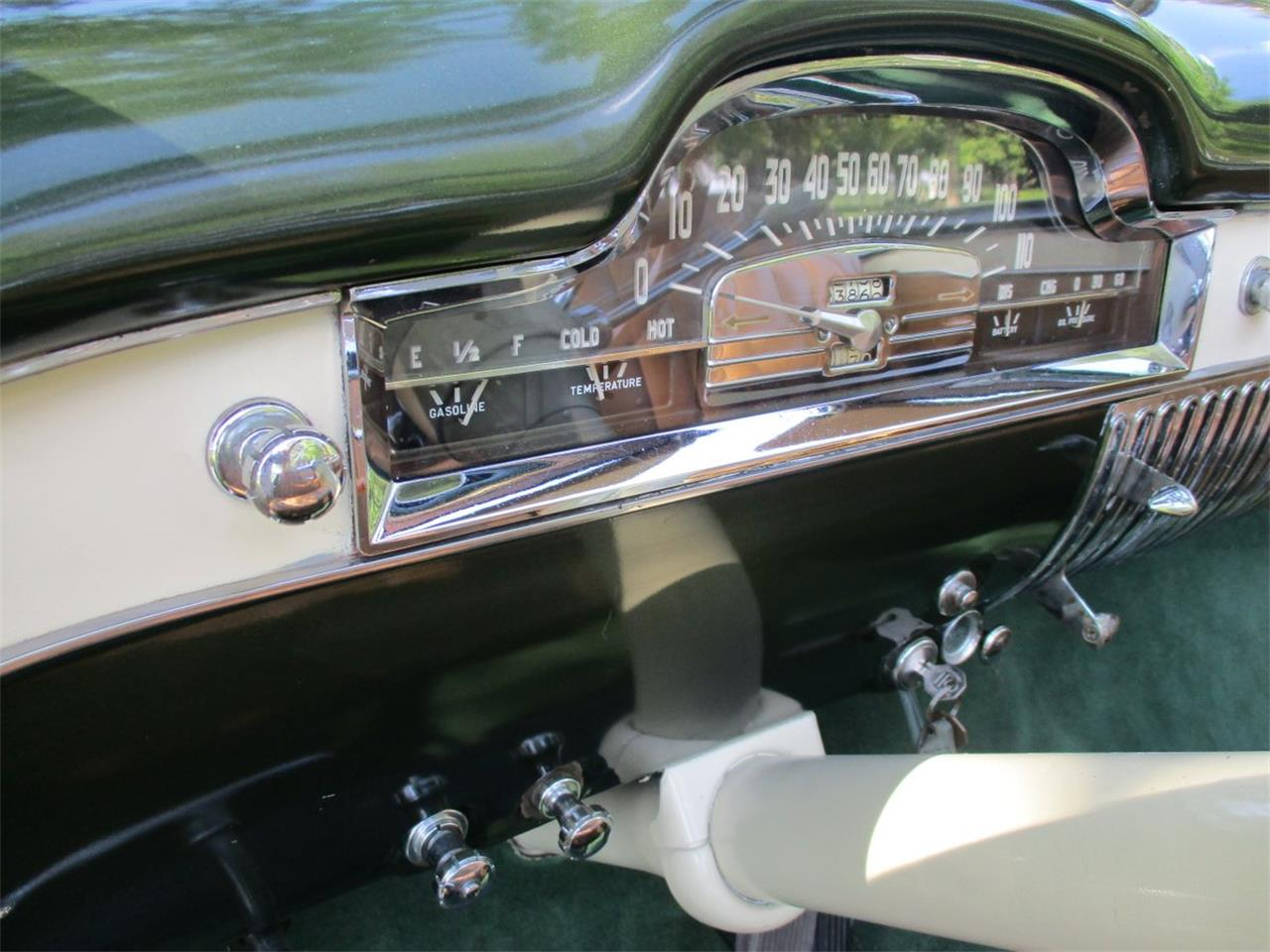 Large Picture of Classic '49 Cadillac Series 62 - $72,900.00 Offered by Vintage Motor Cars USA - LDPT