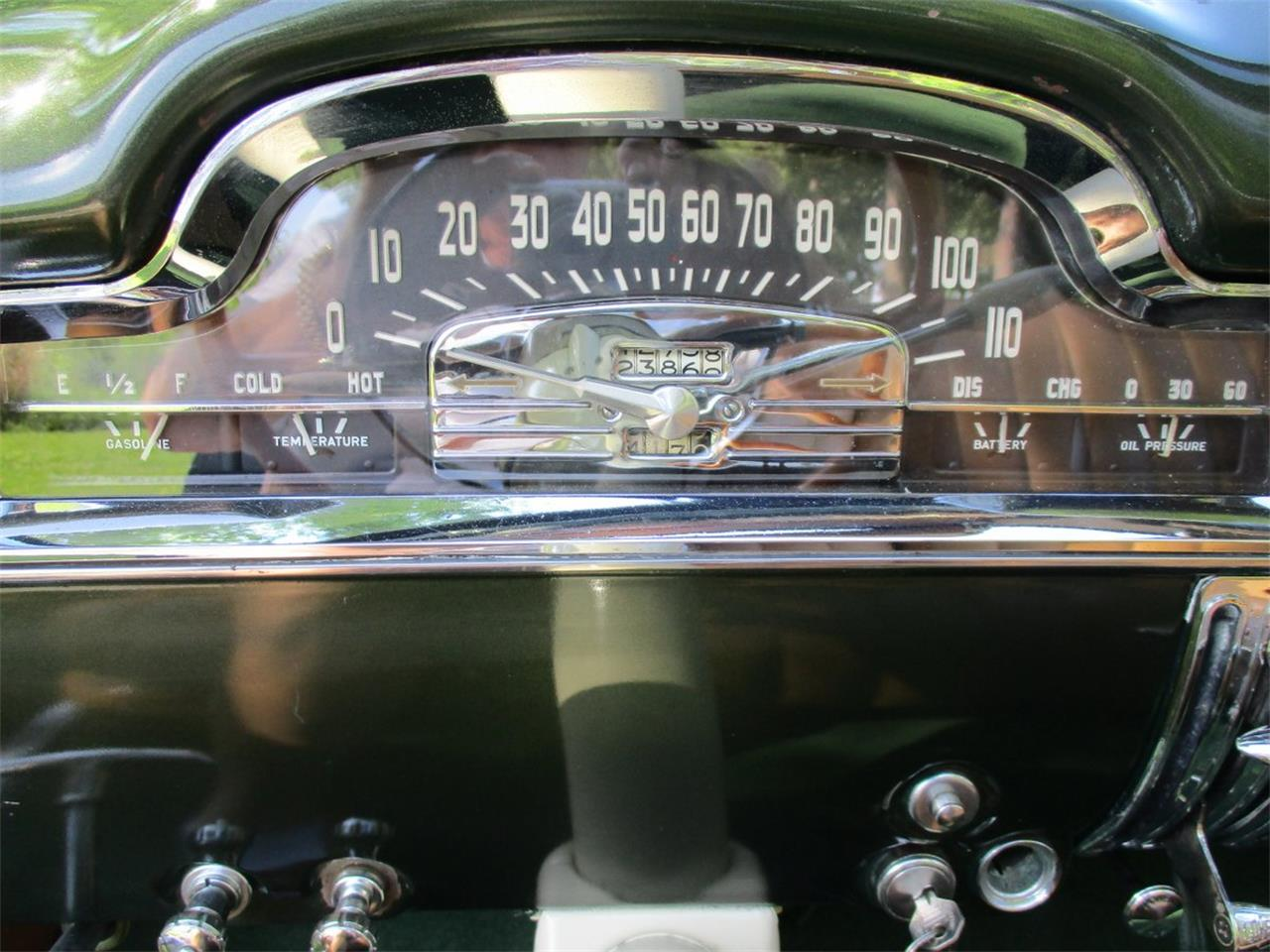 Large Picture of 1949 Cadillac Series 62 Offered by Vintage Motor Cars USA - LDPT