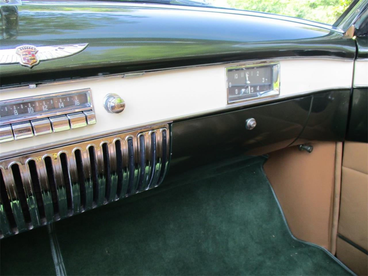 Large Picture of Classic '49 Cadillac Series 62 - LDPT