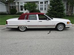 Picture of 1994 Executive Series Town Car - $5,990.00 Offered by Vintage Motor Cars USA - LDPU
