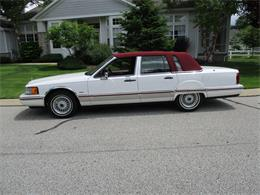 Picture of 1994 Executive Series Town Car located in Bedford Heights Ohio - LDPU