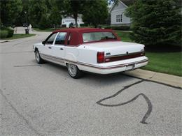 Picture of '94 Lincoln Executive Series Town Car - LDPU