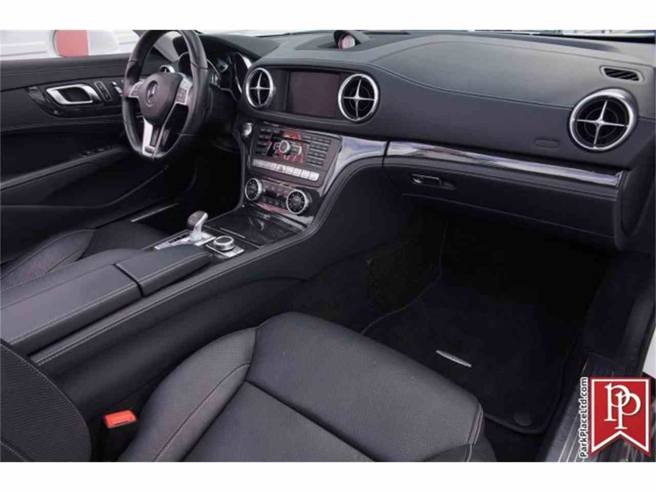 Large Picture of 2015 SL55 - $69,950.00 - L8H0