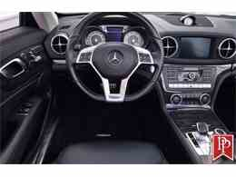 Picture of 2015 SL55 located in Washington - L8H0
