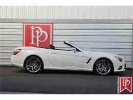 Picture of '15 Mercedes-Benz SL55 located in Bellevue Washington - $69,950.00 - L8H0