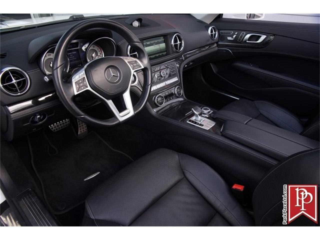 Large Picture of '15 SL55 - L8H0
